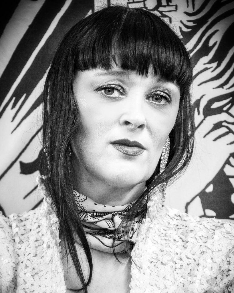 BRONAGH GALLAGHER Photo: Nikki Stix
