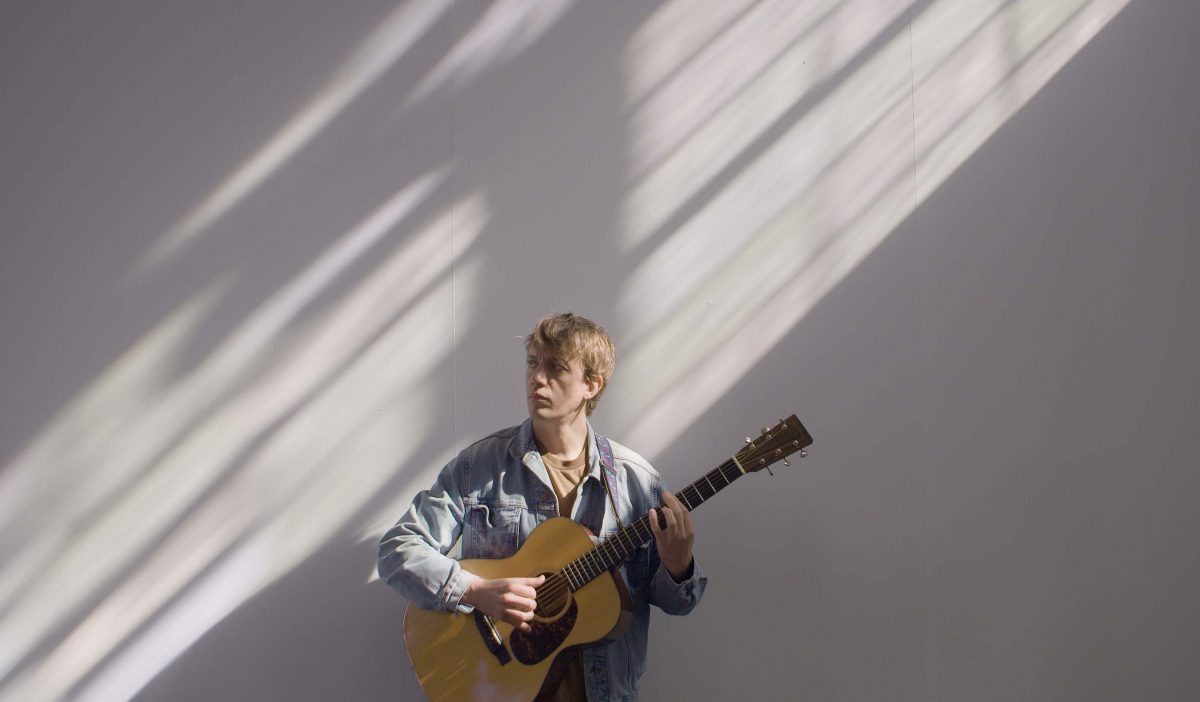 Steve Gunn - Lost Lane